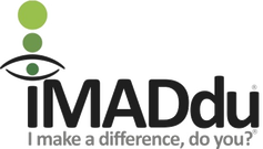iMADdu (I make a difference, do you?) Inc.